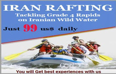Cannoning & Rafting Tour